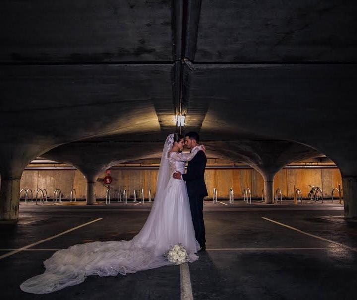 Traditionalist Bride