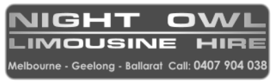 Night Owl - Bridal Partner Melbourne