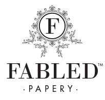 Fabled Papery - Bridal Partner Melbourne