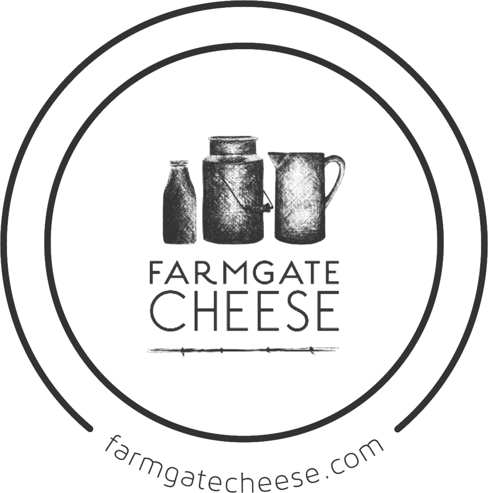 Farmgate Cheese - Bridal Partner Melbourne