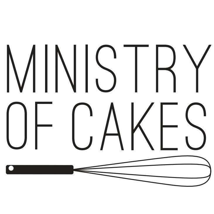 Ministry of Cakes - Bridal Partner Melbourne