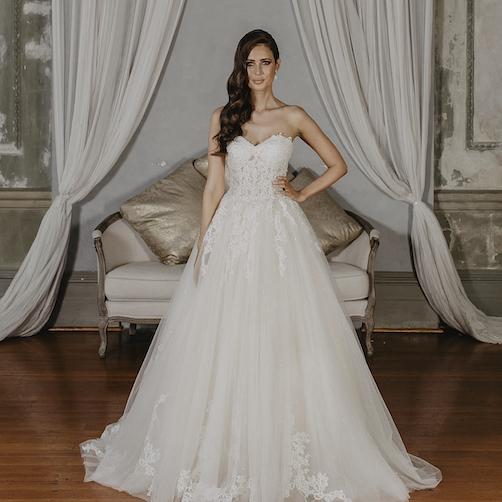 Wedding Gowns Outlet: Wedding Dresses Melbourne, Bridal Shop