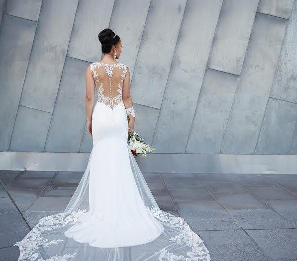 Belle et Blanc Bridal | Melbourne, Sydney Road Wedding Dresses