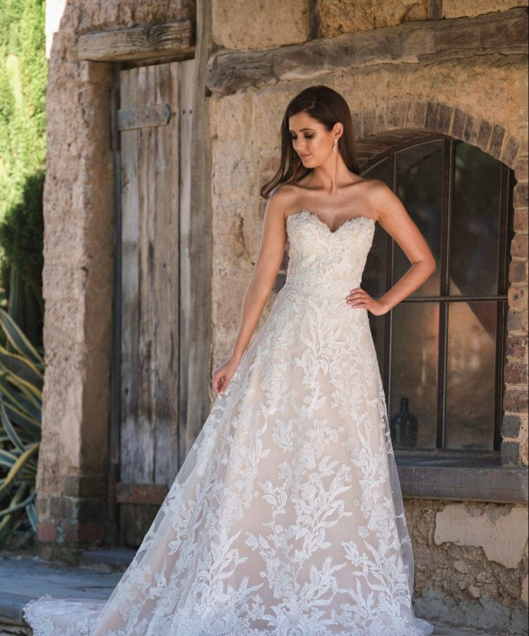 Belle et Blanc Bridal Melbourne | Wedding Gowns & Wedding Dress