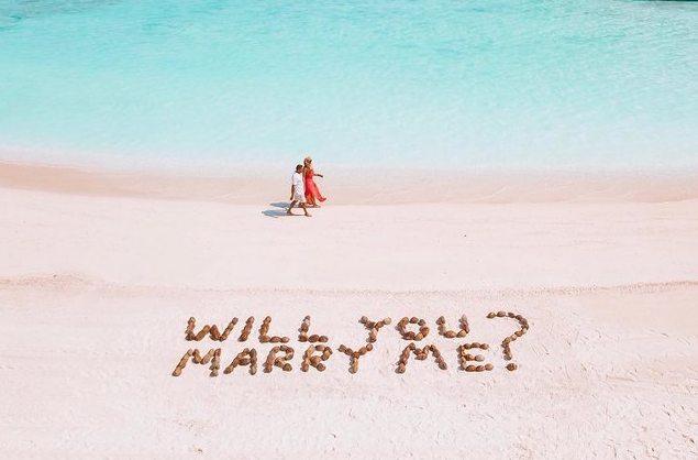 5 Top Tips For Proposing To Your Partner